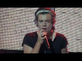 Teenage Dirtbag (HD) - One Direction (Wheatus Cover) - Salt Lake City, UT 72513