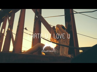 Gnash & Olivia O'Brien - I Hate U I Love U (Andrew Luce Remix)