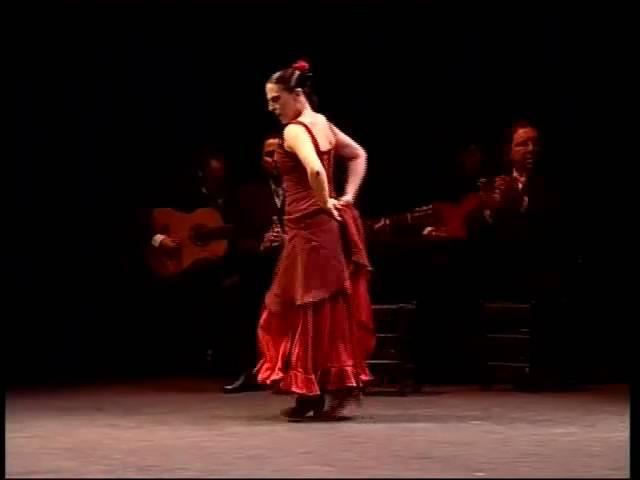 Compagnie Antonio Gades - Suite Flamenca