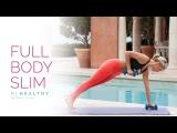 Full Body Slim | Rebecca Louise