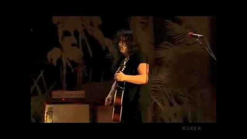 The White Stripes - Death Letter - Glastonbury 2005