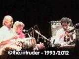 L.Shankar Caroline &amp Ustad Allah Rakha - Milano, Teatro Ciak, 16051990