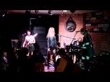 Жанна Агузарова - Ленинградский рок-н-ролл Candy Beatcover live