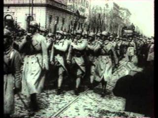 Россия.Забытые годы.Гражданская война в России(часть 2)