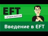 Введение - что такое EFT? Сними стресс за 5 минут.
