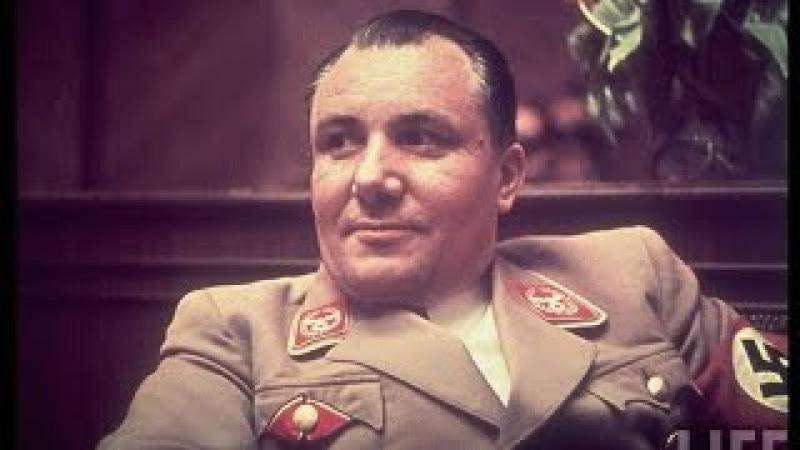 Охотники за нацистами Охота на Мартина Бормана (1 сезон 2 серия из 13 |2009 XviD TVRip|)