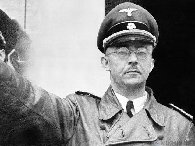 Охотники за нацистами Кто убил Генриха Гимлера (1 сезон12 серия из 13 | 2009 XviD TVRip)