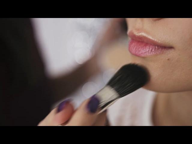 Make Up Studio Openning by Oksana Unanyan.