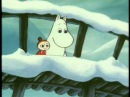 Kids' English | The Moomins | Episode 23 | Visitors in the Winter