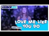 KIDZ BOP Kids Love Me Like You Do (Official Lyric Video) KIDZ BOP 29