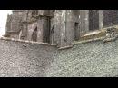 Визит в аббатство Мон-Сен-Мишель