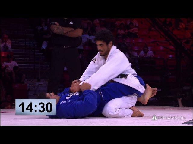 Metamoris Kron Gracie vs Otavio Sousa (Full match HD)