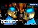 Michel Gondry - Around the world - Daft Punk (Partizan Classics 1997)