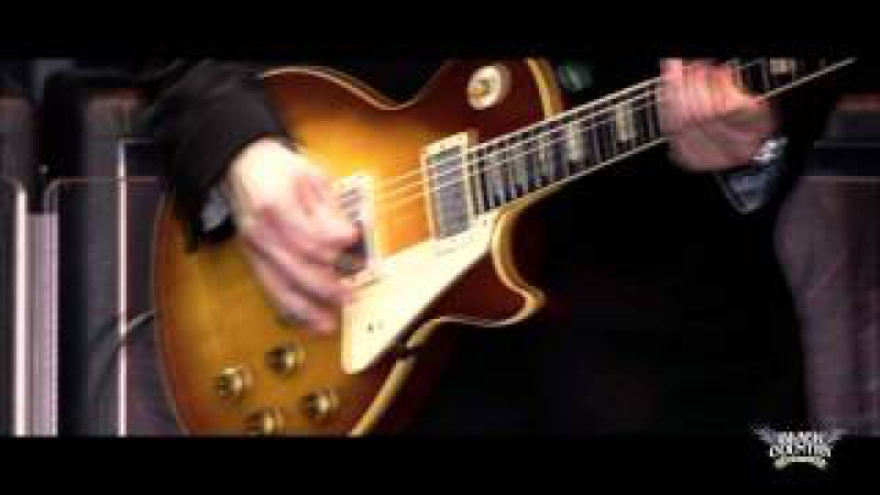 Black Country Communion- Song of Yesterday- LIVE OVER EUROPE DVD