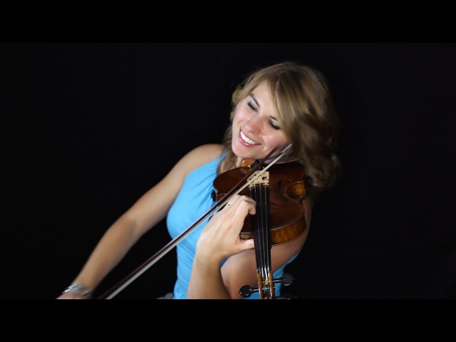 Merry-Go-Round of Life (Howl's Moving Castle Theme) Violin Cover - Taylor Davis