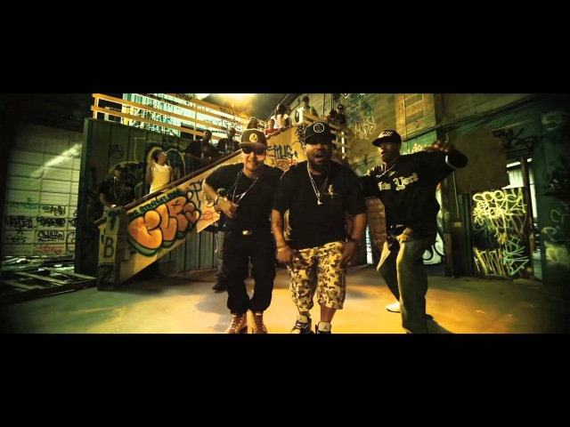 PyRexx - Imma Get There ft. Bun B., Bizzle Willie P-Dub Moore Jr. music video