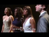 Glee 3x17 - How Will I Know (Whitney Houston)