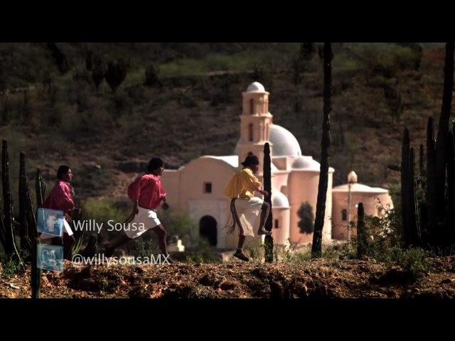México en tus Sentidos Video Oficial HD