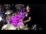 Aerosmith - Dream On - Drum Cover