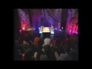 Интервью с Oxxxymiron после премьеры Лондонграда
