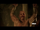 Спартак Кровь и песок/Spartacus: Blood and Sand (2010 - 2013) ТВ-ролик (сезон 1, эпизод 4)