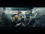 MC Майки (OST Черепашки ниндзя 2014)_HD