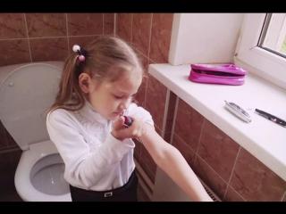 Прямой эфир - Пытка для первоклассницы: Иди в туалет и делай себе укол сама!