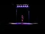 Pole Perfomance!!!| Антонова Анна |Показательное выступление!!!