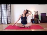 Full Body Stretch Yoga - 30 Minute Flexibility Deep Stretch Workout