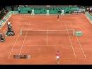 Roland Garros 2008 Round 3 | Maria Sharapova - Karin Knapp