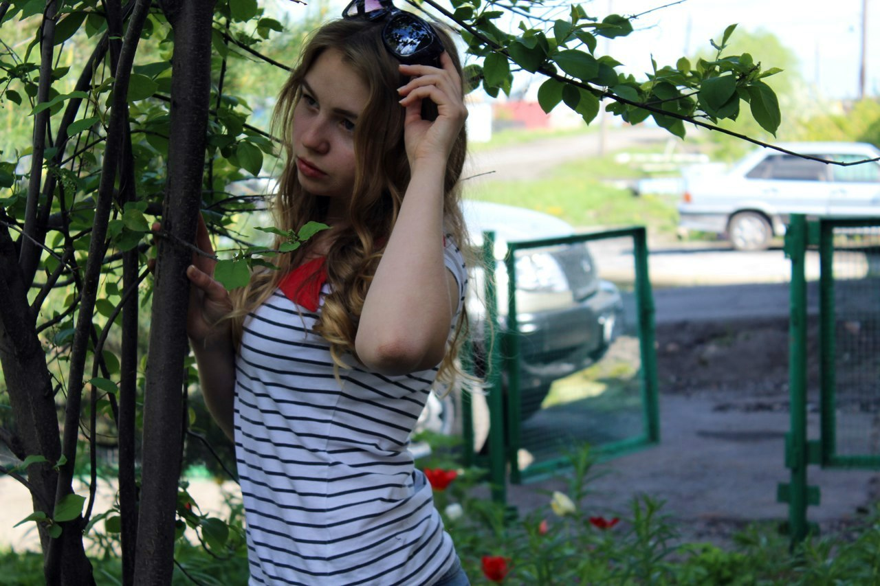 Ира Белянская, Омск - фото №28