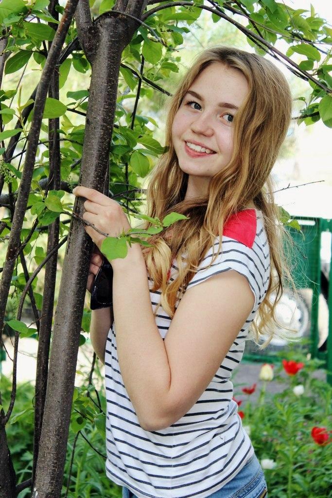 Ира Белянская, Омск - фото №21