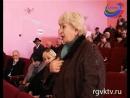 Фильм «Жанет Селимова. Из страны Огней до горы Келед Хев»