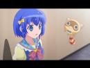 Волшебница-медсестра Комуги-тян R  Nurse Witch Komugi-chan R - 2 серия (Озвучка) [Konra-chan]