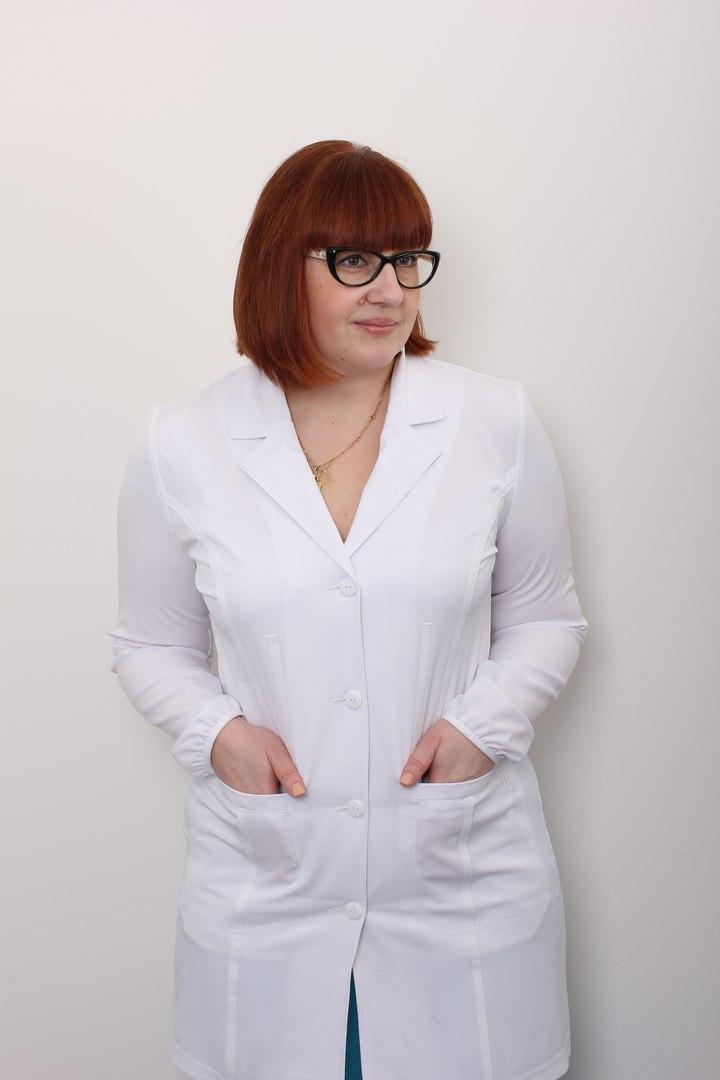 Сарсания Светлана Иноровна