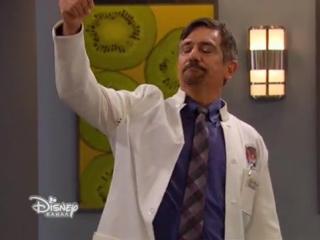 Могучие медики! 1 сезон 1 серия