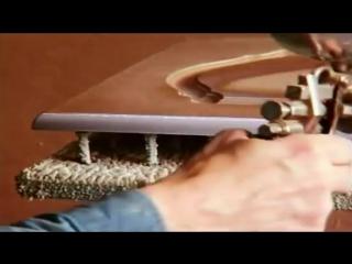 Технология изготовления мебельных фасадов из МДФ в пленке ПВХ