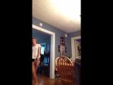 Немного о том, как я танцую