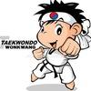 ●Taekwondo WTF WonkWang●