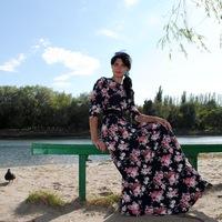 Алена Николаева-Аремеско