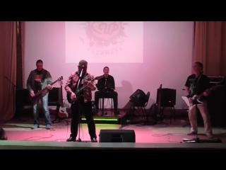 ВИА Мир концерт в Тулиновке.