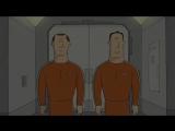 Российский мультфильм номинировали на Оскар - Мы не можем жить без космоса HD 2015!!!! (1)