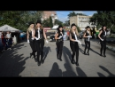 Коллектив эстрадного танца Триумф - Гангстеры