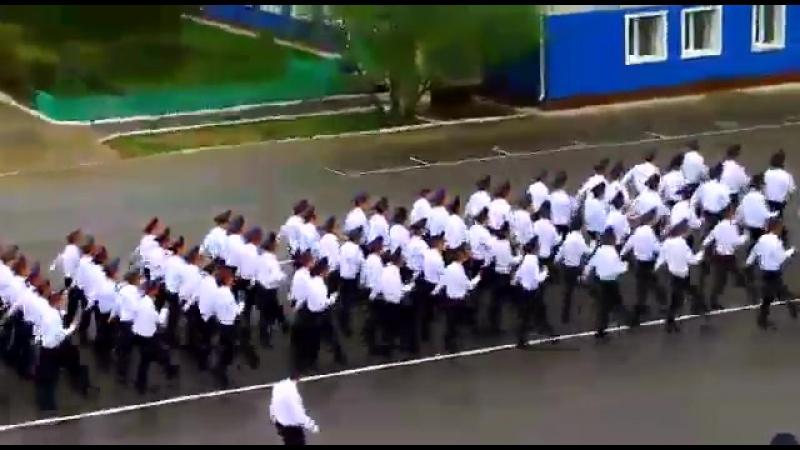 набор 2о13 Костанайская Академия мвд рк mp4