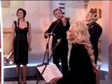Стелла Джанни «Я от тебя вдали» (2012, live)