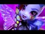 Куклы Эквестрии герлз со стильными прическами