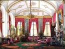 Фильм 8. Эрмитаж, Петербург - Большое Путешествие. Жилые апартаменты и белый зал дворца-музея