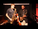 Eric Alexander and Vincent Herring