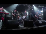 ZNAKI 01 Моё солнце Live Концерт в клубе Зал Ожидания 5.09.2014