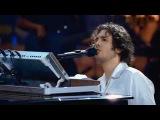 Josh Groban - Remember When It Rained - LIVE -Piano